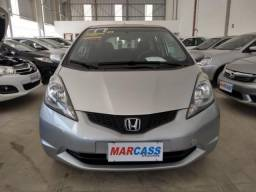 Honda fit 2011 1.4 lx 16v flex 4p manual