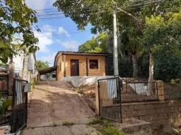 Casa à venda com 2 dormitórios em Belém novo, Porto alegre cod:LU430904