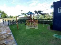 Apartamento para venda com 3 quartos e área de lazer em Cocó - Fortaleza - CE