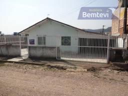 Casa com 3 dormitórios à venda, 128 m² por R$ 122.740,01 - Barragem - Rio do Sul/SC