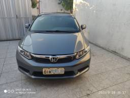 Honda Civic super novo