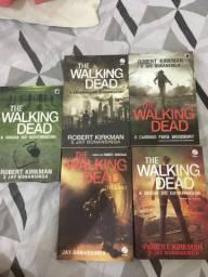 Box The Walking Dead 1 ao 5
