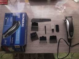 Vendo máquina de cortar cabelo