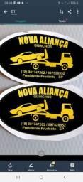 Guincho  NOVA Aliança