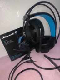 Headset Gamer Fortrek H2 G Pro