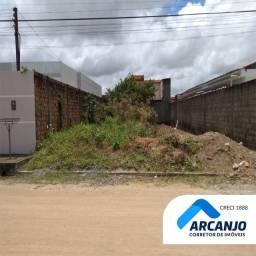 Terreno 100 % regularizado, conjunto casa forte, no Antares