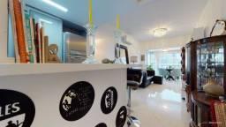 Apartamento com 1 dormitório à venda, 53 m² por R$ 580.000 - Petrópolis - Porto Alegre/RS