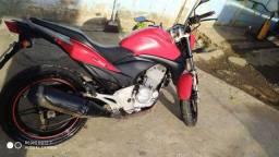 Cb 300 2009