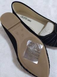 Vendo sapatilha n° 34