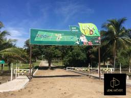 """Unavida"" Compre seu terreno neste loteamento novo em Unamar-03"