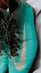 Tênis futsal Nike Original pouco usado