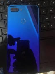 Xiaomi mi 8 lite semi novo