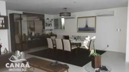 Excelente Apto na Ponta d'Areia | 2 Suítes | 153m² | Living Ampliado | Vista Mar