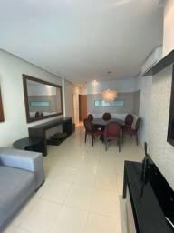 Lindo apartamento no condomínio Vida mobiliado 3 quartos