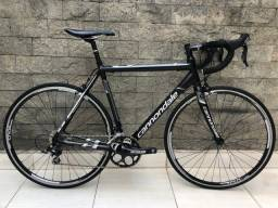 Speed Cannondale Caad 8 ( Shimano 105 ) Garfo De Carbono