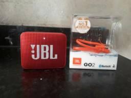 Jbl go2 original