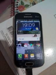 Samsung Galaxy Trend Dual