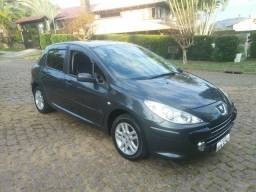307 2011 hatch 1.6 completo (financia 100%)