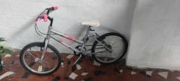 Bicicleta track aro 20