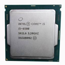 Kit i5 6500, Asus B150M-C, Hyperx Fury DDR4 4GB 2133Mhz