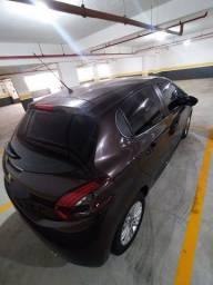 Peugeot 208 Active pack 1.6 Automático 2019
