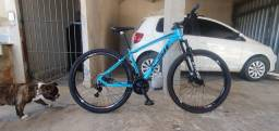 Bicicleta aro 29 Quadro KSW