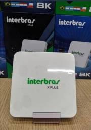 Intelbras X Plus TV Box
