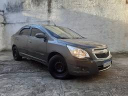 Cobalt LT 1.8 2014 + GNV/ ZERO de Entrada / Parcelas de R$699