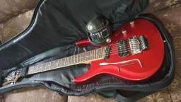 Guitarra TAGIMA T-ZERO Vermelha