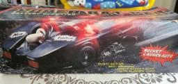 Batman 3 carros Batmóvel