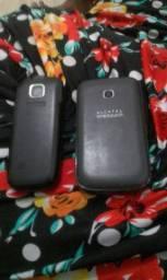 Vendo esse 2 celulares