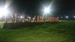 Lote em iranduba - 10X25 - Residencial amazonas 2 - Av carlos bragas