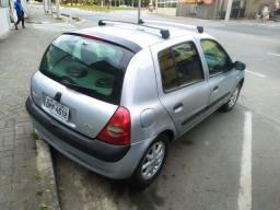 Clio 2005 1.6 16v completo...