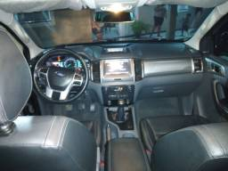 Ford Ranger limited com gnv