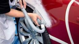 Contrata-se Preparador Automóveis