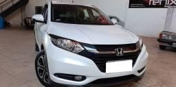 Ágio - Honda HRV 1.8 Ex 2018 Muito Nova!! 31.000 + Parcelas de 1.300