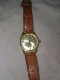 Relógio tecnhos ano 1960 original automático