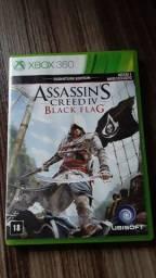Jogo Xbox 360 $120.00