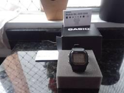 Relógio Casio W-800H Original.