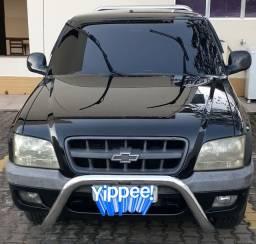 S10 2003 Diesel