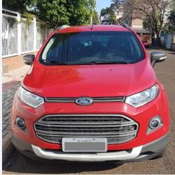 Ford EcoSport 1.6 Freestyle 16V Flex 4P Manual - Abaixo da Fipe