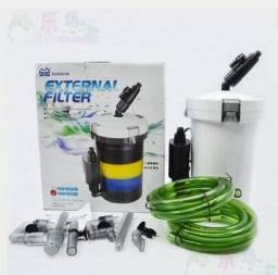External Filter canister sunsun hw-603B