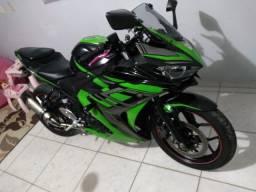 Yamaha R3 320cc .2016.R$17.900