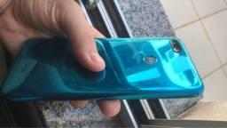 Motorola E6 play Azul