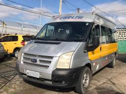 Ford Transit 350L 16P ano 2012/2013