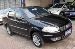 Fiat Siena EL1.0 8v Flex