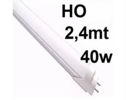 LAMPADA LED TUBULAR HO 40W 240CM BRANCO FRIO