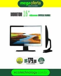 Monitores (vga dvi hdmi)
