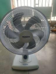 Ventilador modial turbo cilecioso 40cm