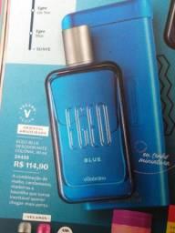 Egeo BLUE o Boticário 90ml